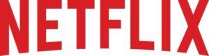 NETFLIXのロゴ