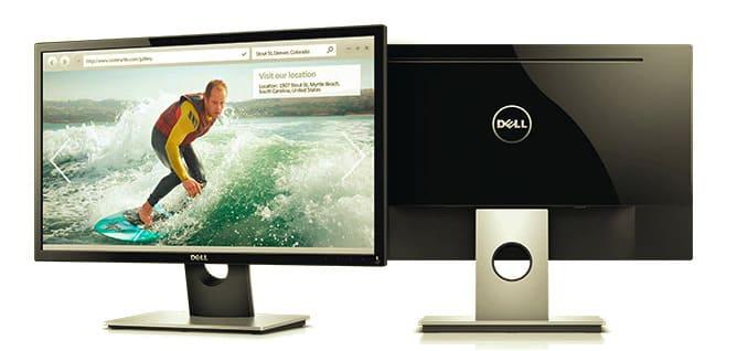 DellのSE2416H