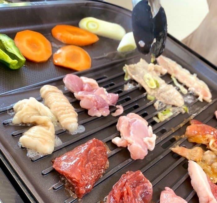これ一台で焼き肉