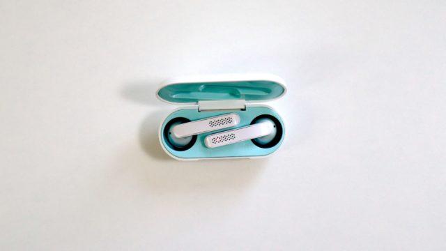 cheero Wireless Earphones Light Styleレビュー。超軽量のインイヤー型完全ワイヤレスイヤホン【CHE-626】
