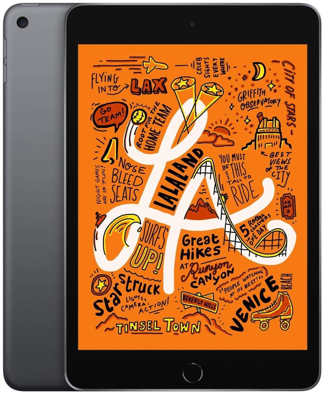 iPad mini公式画像