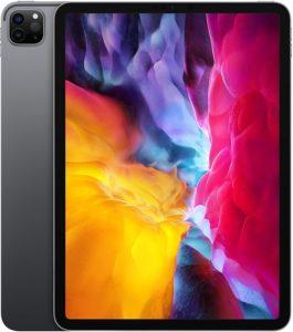 iPad Pro公式画像