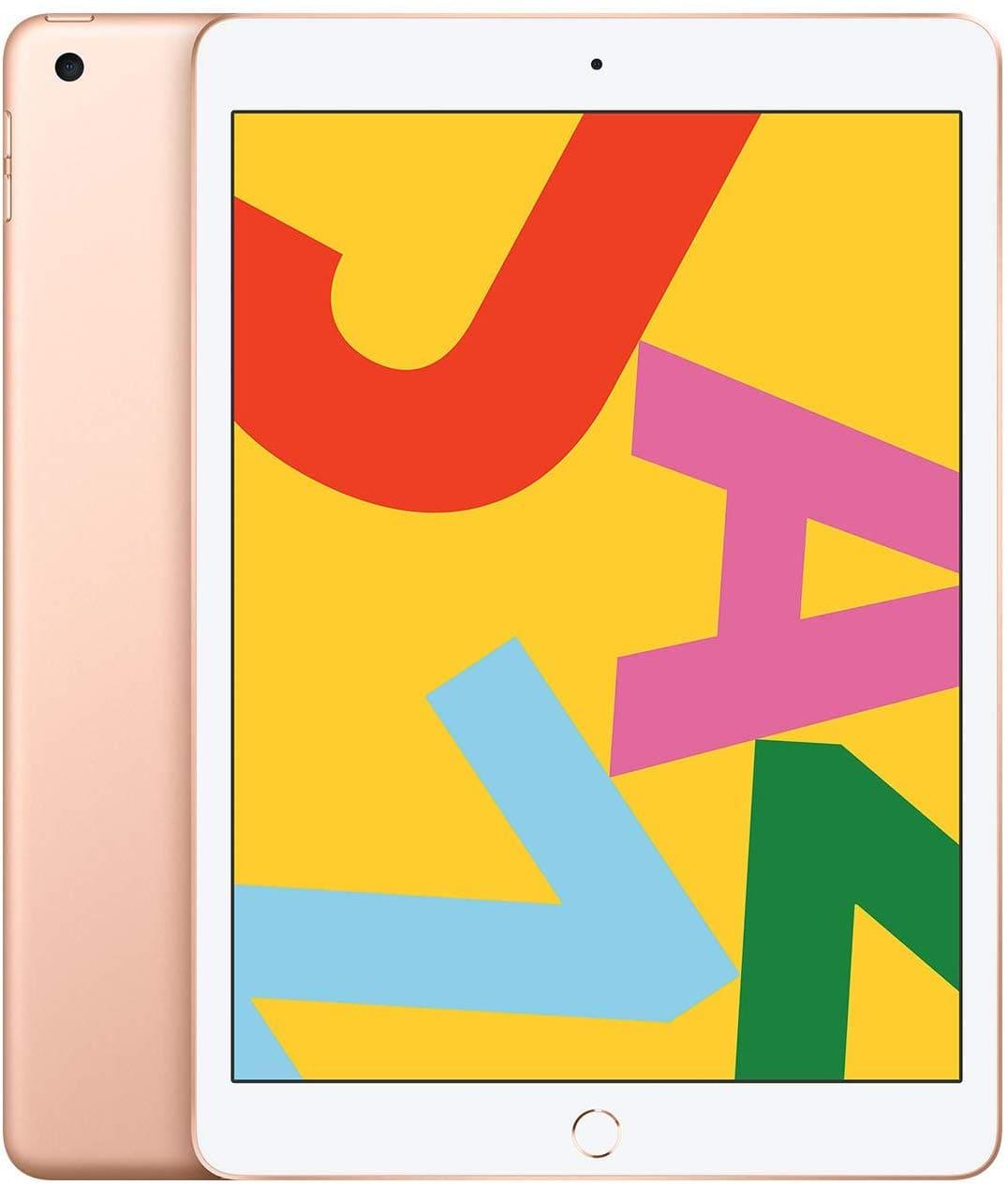 iPad公式画像