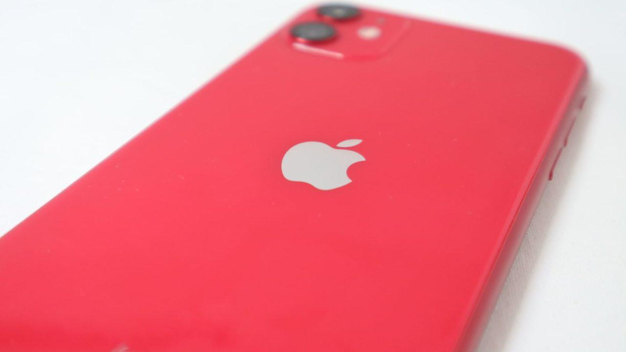 iPhone11レビュー