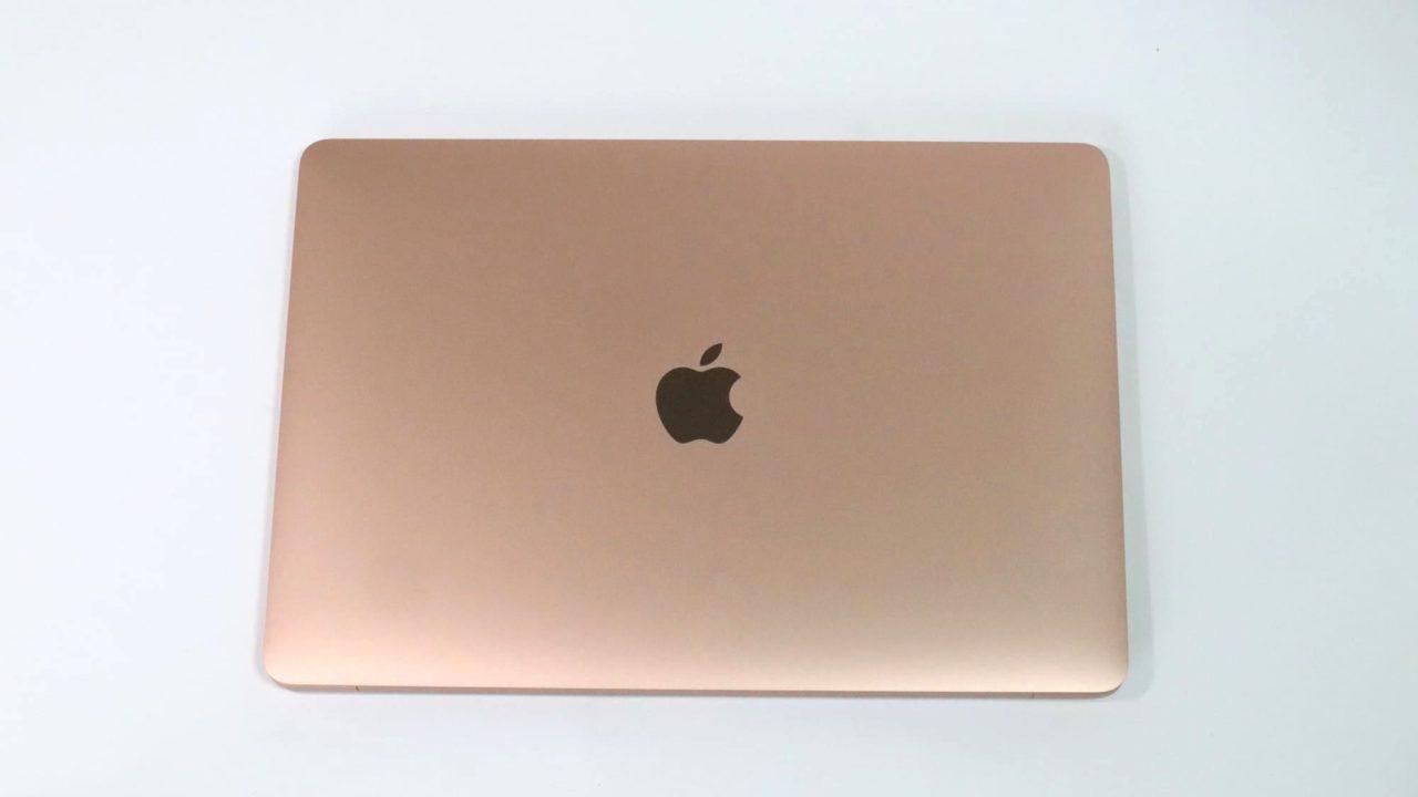 【完璧】Macbook Air 2020レビュー。迷ったら選ぶべき最高コスパの新モデル
