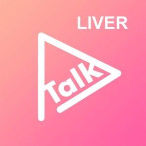 トークLiverのロゴ