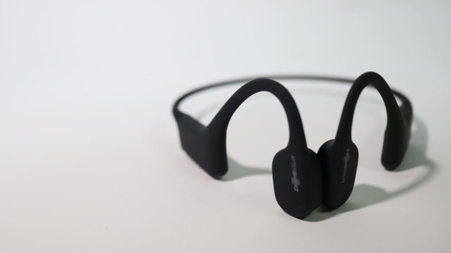 AfterShokz Xtrainerzレビュー