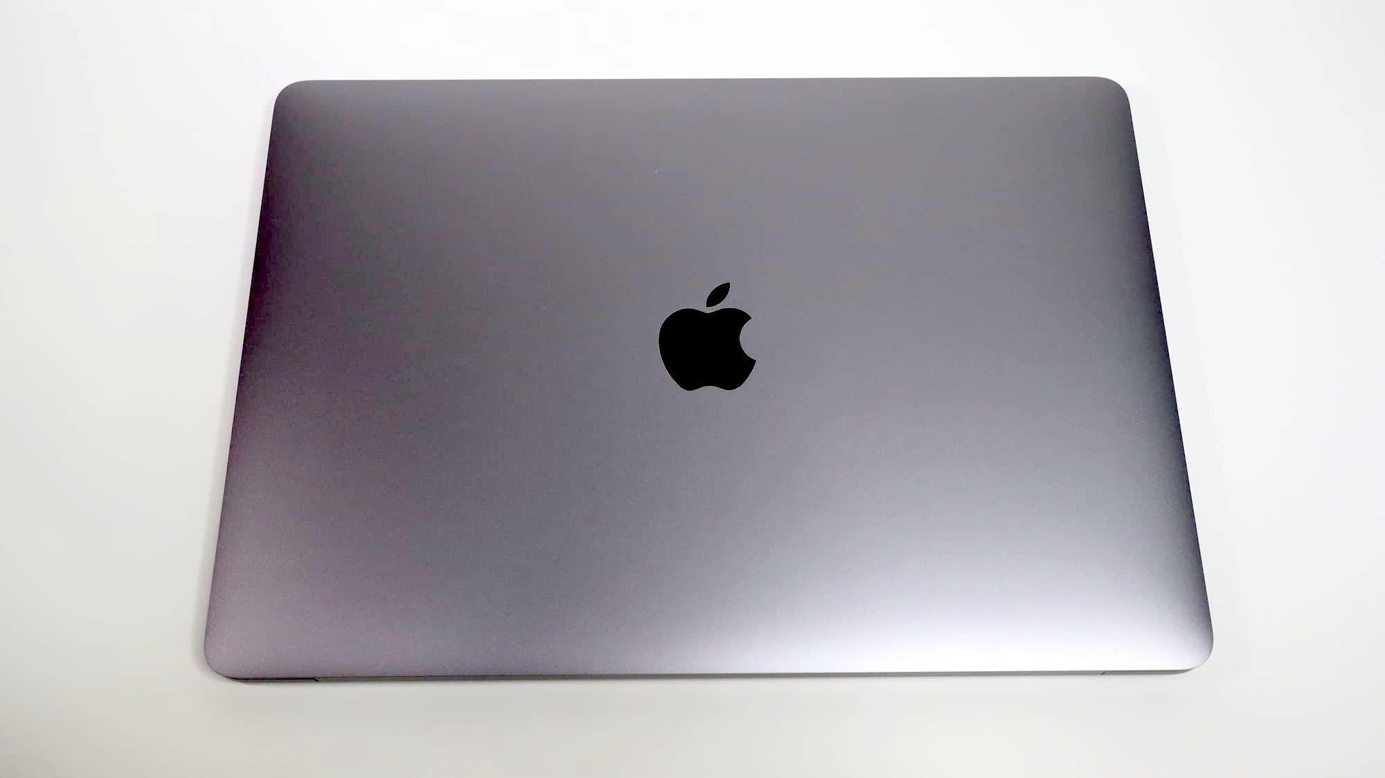 MacBook Pro 2020本体