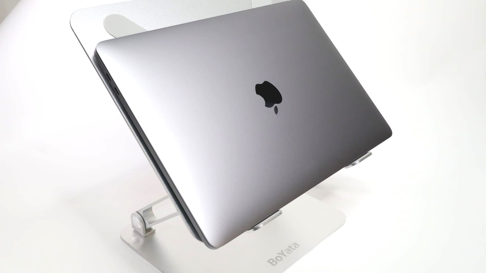 MacBook Pro 2020の外観デザイン
