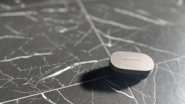 SOUNDPEATS H1 レビュー|ハイブリットドライバー搭載の高音質完全ワイヤレスイヤホン
